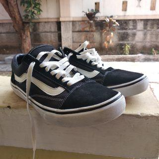 Vans old skool BW v36CL+ ( japan market ) Original