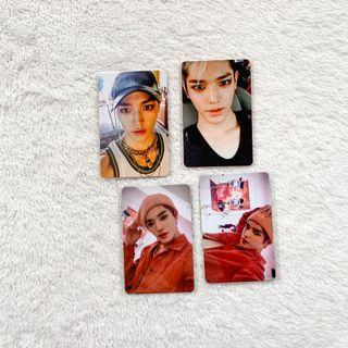 Taeyong Official SM Museum PC