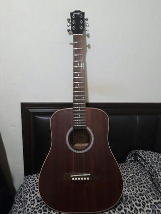 baby旅行電木吉他
