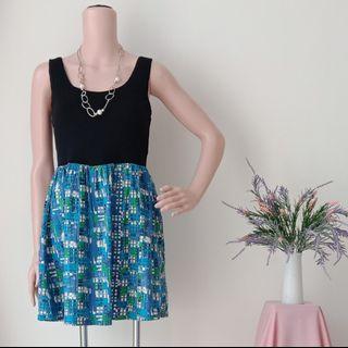 Mini Dress Be Bop