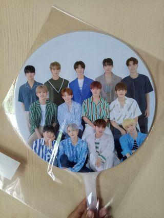 OT13 Ode To You Image Picket