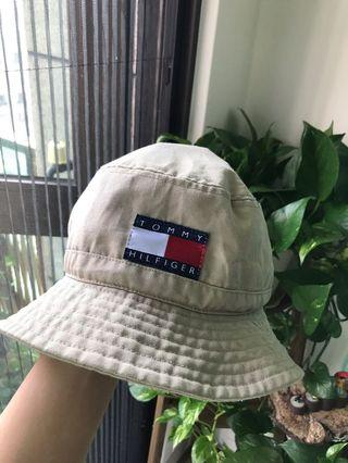 Tommy 漁夫帽