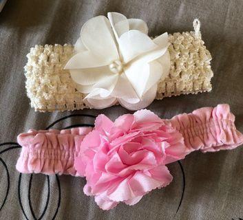 Baby Headband - Bandana Bayi