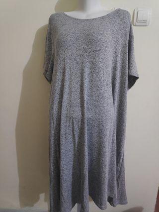 NEW Old navy Midi dress XXL