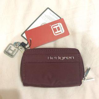 Hedgren Key Wallet