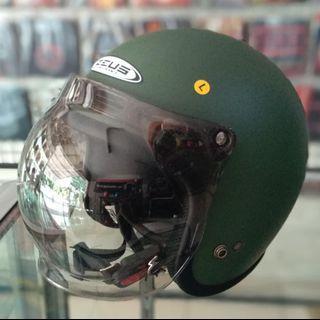 Helm RetroZeus ZS 385
