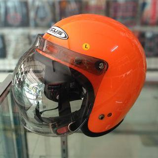Helm Retro Zeus ZS 385