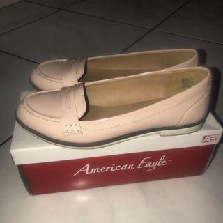 flatshoes american eagles by payless