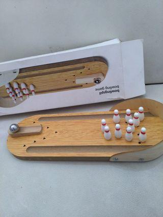 Bowling Game Mini dari UK