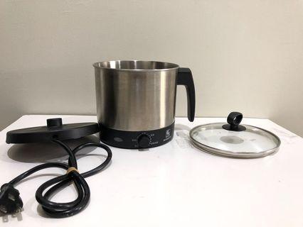 【鍋寶】#316不鏽鋼美食鍋 2.0L(BF-1603QQ)