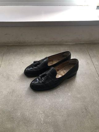Alden Shell Cordovan Tassel Loafer