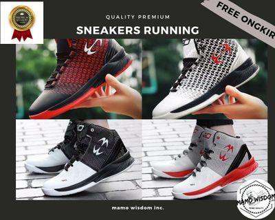 Ootd Sneakers running