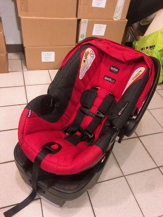 Britax  B safe 35嬰兒提籃