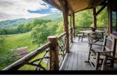 Phyton Ranch resort