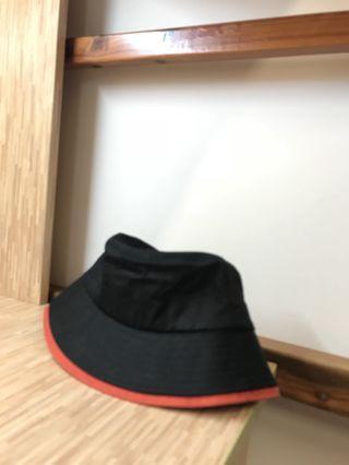 有層次的漁夫帽