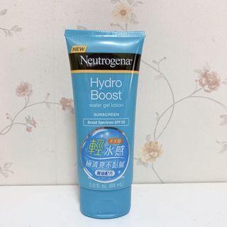 Neutrogena露得清水活保濕防曬乳SP50-88ml