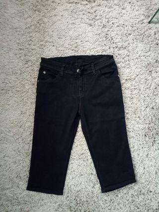 New jeans 7/8 uk 30
