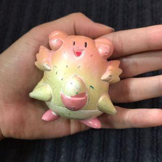 神奇寶貝 公仔 大 幸福蛋