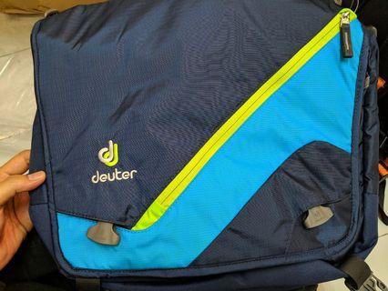Deuter Load - Midnight Turquoise