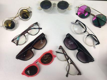 Sunglasses take all 250rb