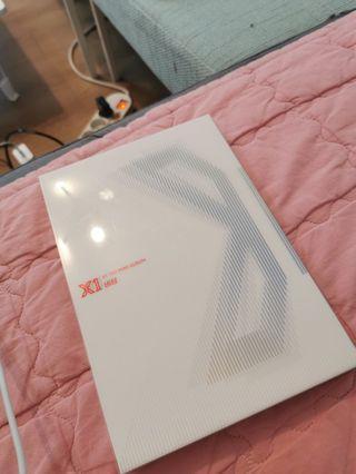 X1 Bisang Album