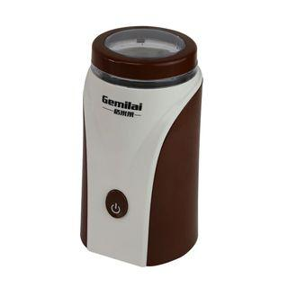 PROMOTION !!! Now only Rm60 !!! Gemilai Coffee Bean Grinder Machine