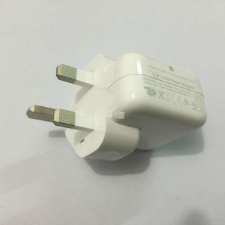 100% Original Apple Power Charger Plug 12W Super Fast