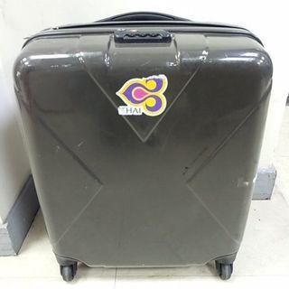 小型 硬殼 行李箱 *無鑰匙 【日式二手店 大和堂】