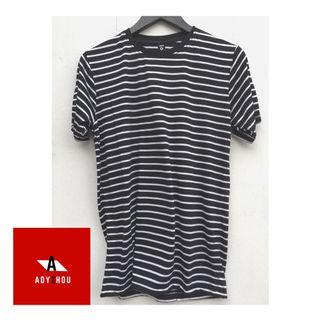 Kaos Stripe #VISITSINGAPORE