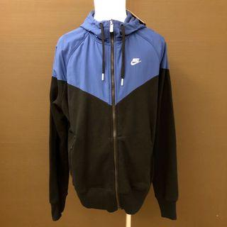 全新現貨 Nike Running Jacket 2XL Style Training Jordan 慢跑訓練重訓外套