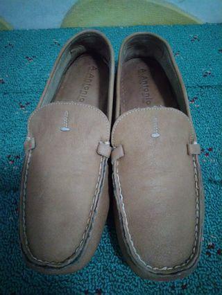 #Sepatu #pantofel