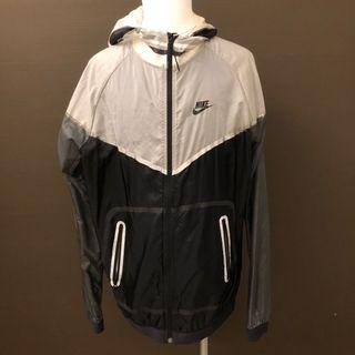 二手現貨 Nike Running Jacket XL Windbreaker 慢跑輕薄訓練防風外套