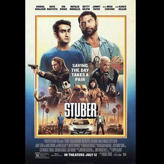 [Rent-A-Movie] STUBER (2019)