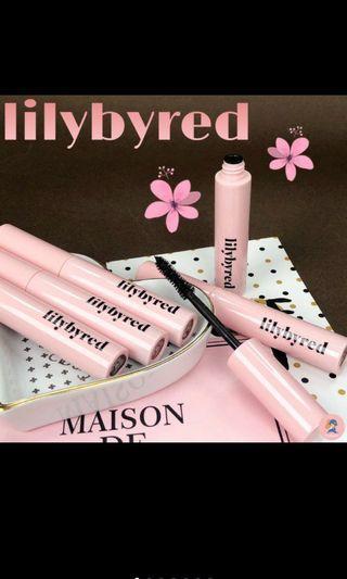 Lilybyred睫毛膏4