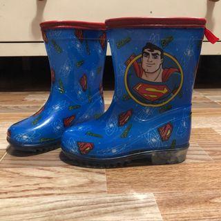 Boots Anak Karakter