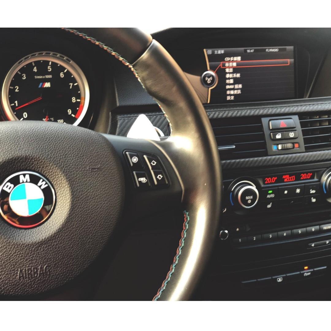 2011年 BMW E90 M3