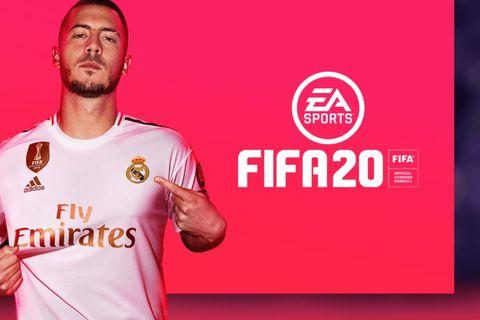 FIFA 20 ULTIMATE EDITION + WARRANTY