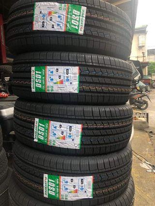 235-55-r18 Doublestar Tire Brandnew