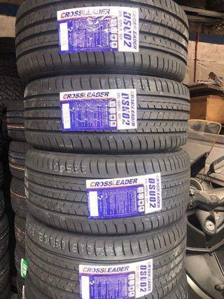 225-40-r18 Doublestar Brandnew Tire