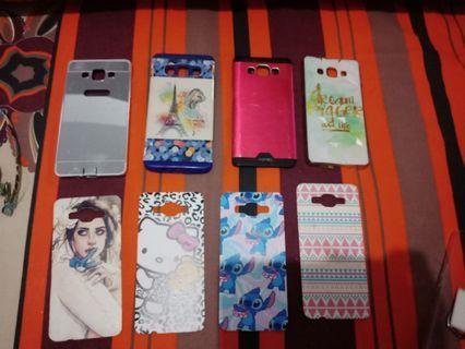 Casing Hardcase & SoftCase Samsung A5