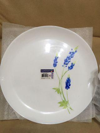 樂美雅餐盤餐碗組(7件)
