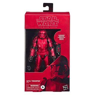 [PRE-ORDER] Star Wars Black Series Sith Trooper Amazon Exclusive