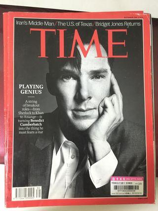 TIME 2013