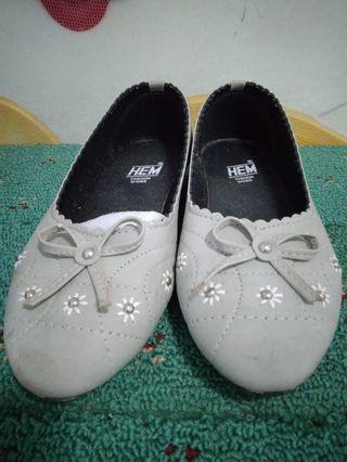 #Sepatu #flat