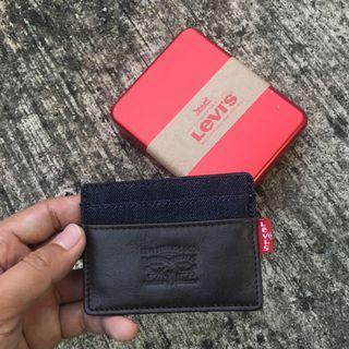 Card holder LEVIS original wallet