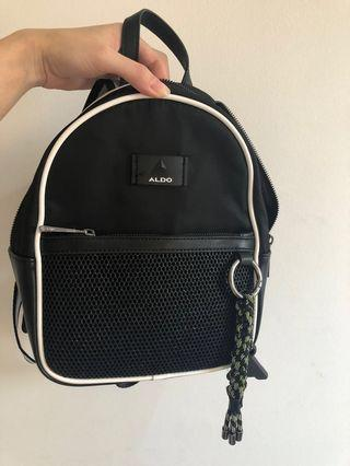 Aldo Mini Backpack ORI