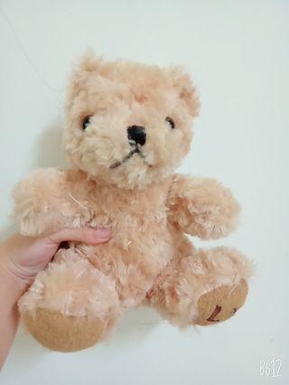 可愛的泰迪熊