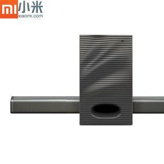 Xiao Mi sound bar + Bass Amplifier