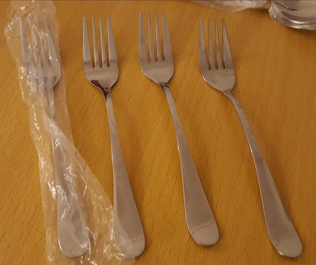 餐具套裝34件