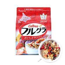 富果樂水果麥片 早餐麥片 1kg裝